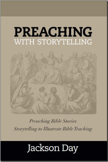 Guidelines to using storytelling in preaching